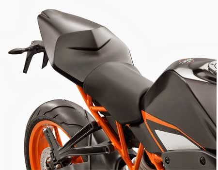Design KTM RC 390