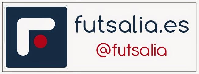 FUTSALIA
