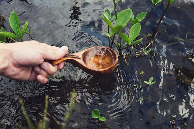 Tips Mengkonsumsi Air Untuk Kesehatan