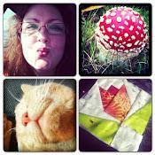Følg mig på Instagram: @quie