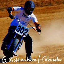 Garrett Brittenham / Colorado