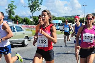 CTO GALLEGO DE 5KM EN RUTA TEMPORADA 2011-2012