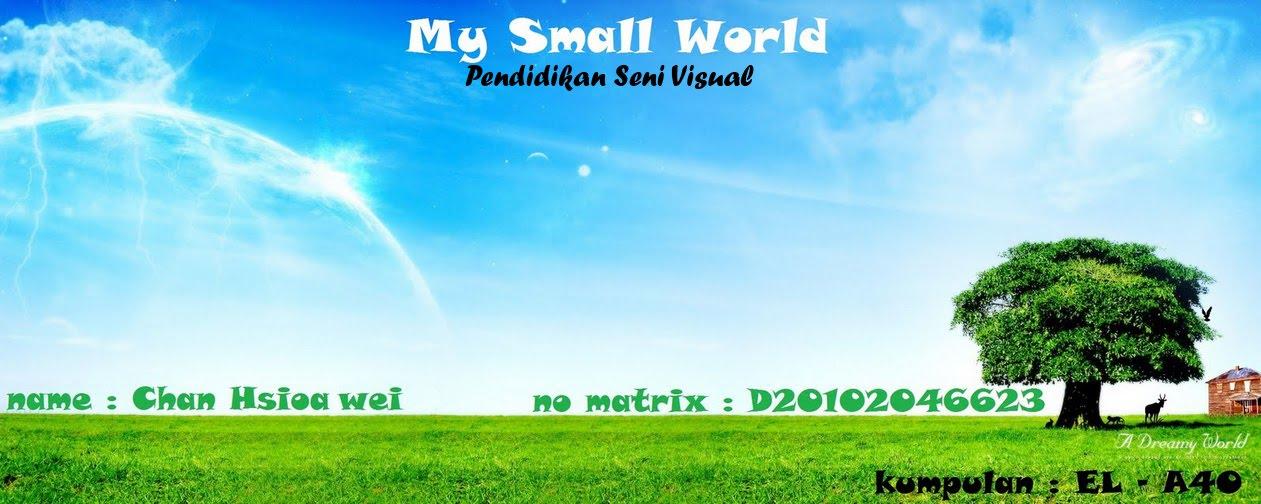 MysmallWorld