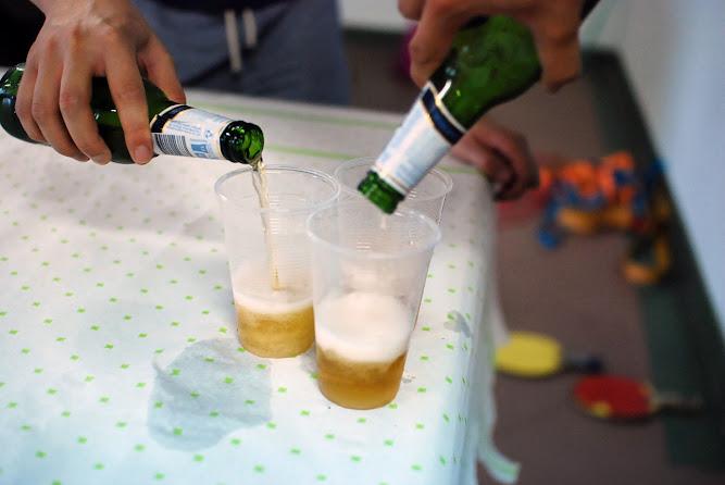 Beer Pong Australia