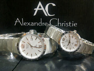 Alexandre Christie 8313