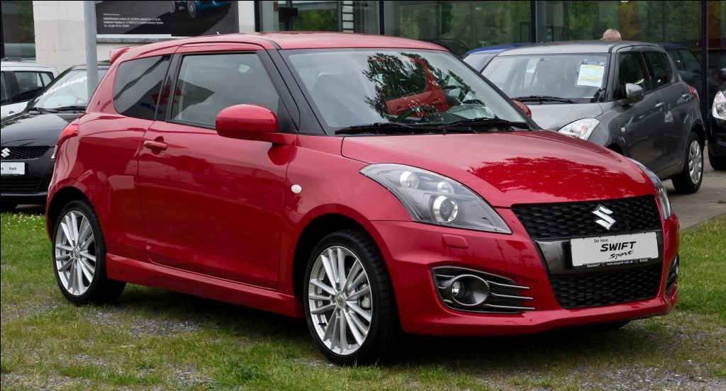 Suzuki swift manual download al camus blog wiki the suzuki swift began in 1985 as a marketing and manufacturing rebadge of the suzuki cultus a supermini orsubcompact manufactured and marketed fandeluxe Images