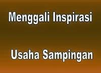 Menggali Inspirasi Usaha Sampingan