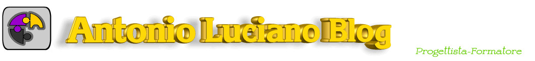 Antonio Luciano Blog