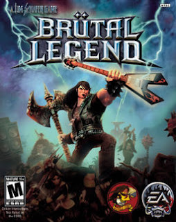 Download Brutal Legend Trainer for PC
