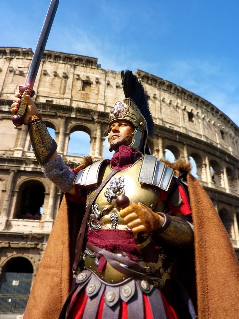 ACI General Romano