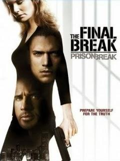 Vượt Ngục 5: Cuộc Vượt Ngục Cuối Cùng - The Final Break