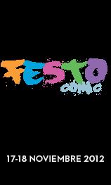 FESTO Cómic 2012, un verdadero festival de autores cómics