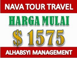 NAVA TOURS ALHABSYI MANAGEMENT