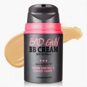 Perawatan Wajah Etude House BB Cream