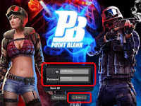 Cheat PB Point Blank 25 Oktober 2012