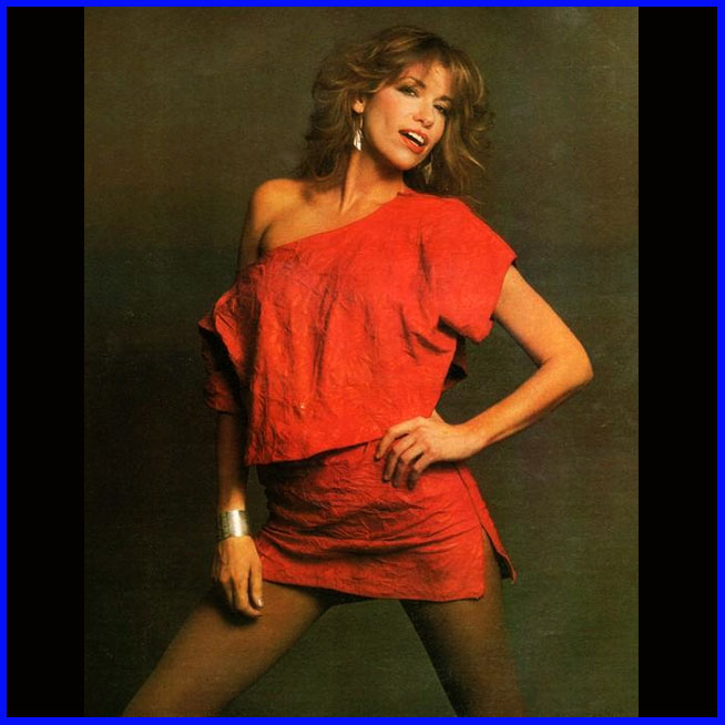 Carly simon sexy