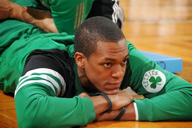 It's all a numbers game, where does Rondo fit in