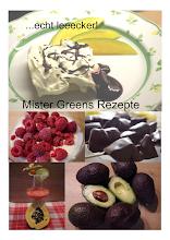Mister Greens Rezepte