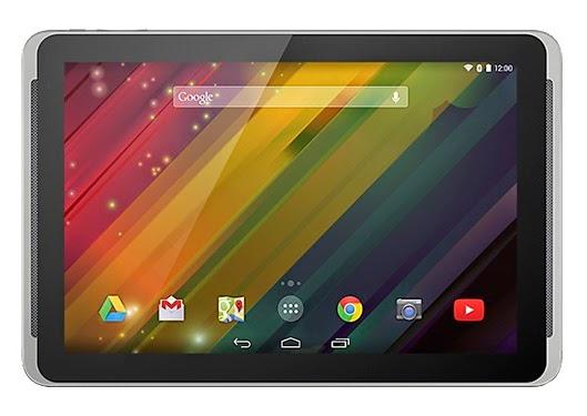HP 10 Plus, Tablet Kitkat 4.4 | Diam-diam Sudah Mulai Dijual!