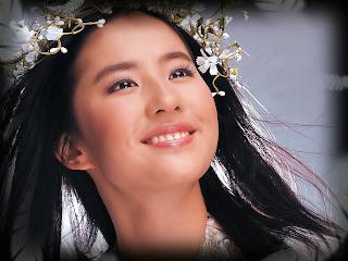 Crystal Liu Yi Fei (劉亦菲) Wallpaper HD 16