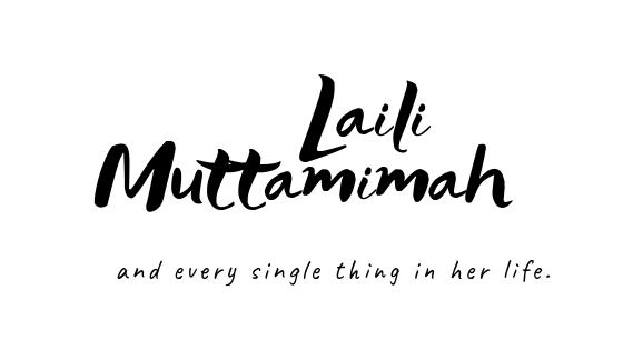 Laili Muttamimah