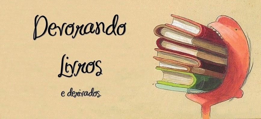 Devorando Livros