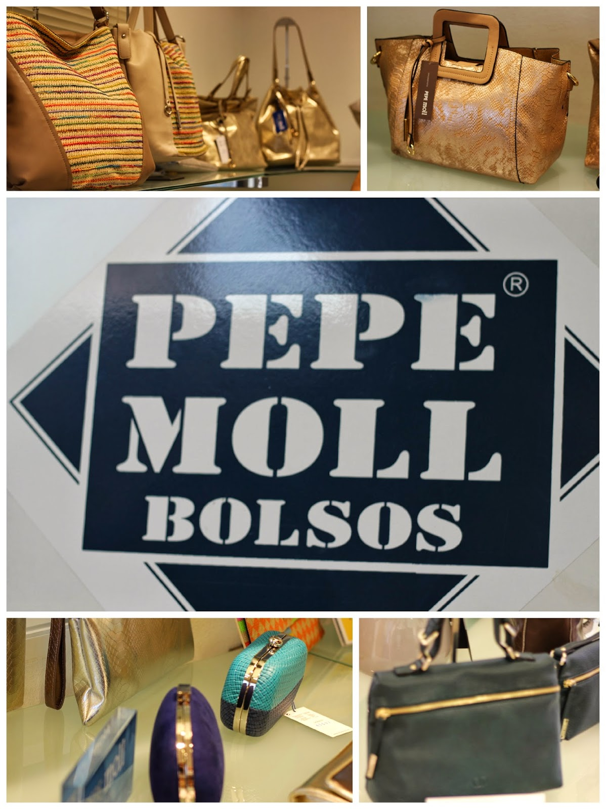 Pepe Moll Bolsos