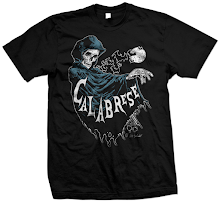 Calabrese Official Store