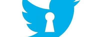 twitter privacy sicurezza