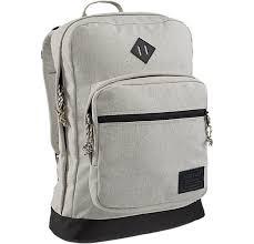 Burton Kettle Backpack in the Huka Heather colour