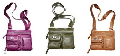 Danier Crossbody Flat Bags