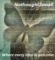 No Thought 2 Small