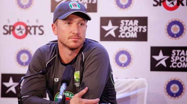 Brad-Haddin-India-vs-Australia-Star-Sports-2nd-ODI-2013