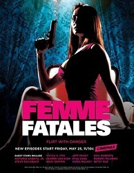 Mỹ Nhân Kế 2 - Femme Fatales 2