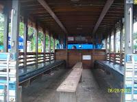Phuket Local Bus - inside