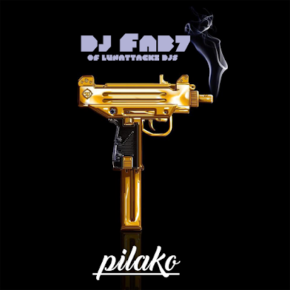 DJ Fab7 - Pilako (2017)