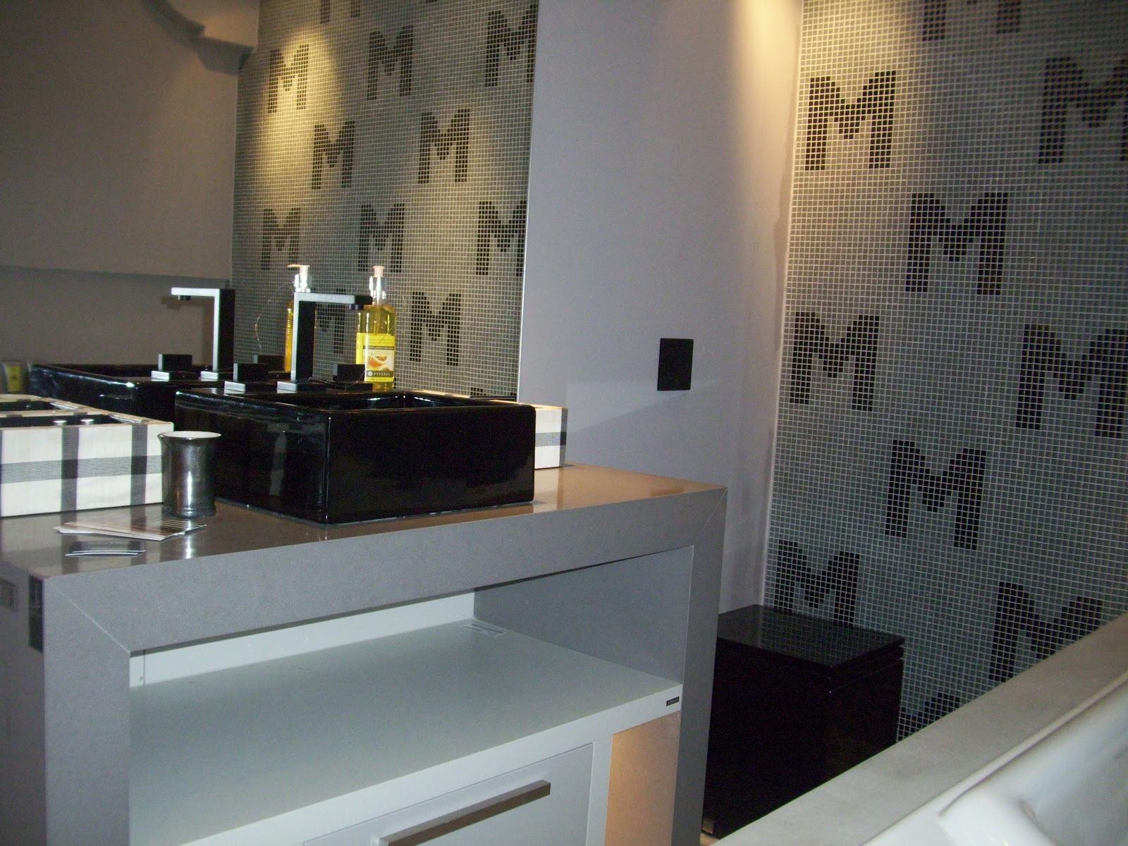 Loft MICHEL TELÓ Casa Cor 2012 LARA SOUSA #9A7731 1600x1200 Banheiro Com Pastilhas Amarelas