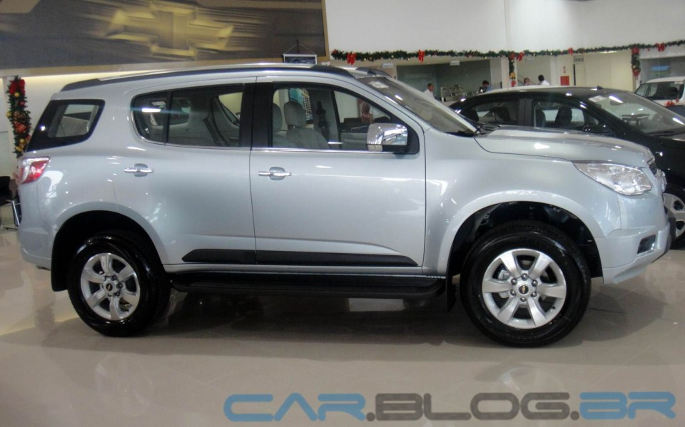 2014 Chevrolet Trailblazer Release Release And Price On Prices Cars ...