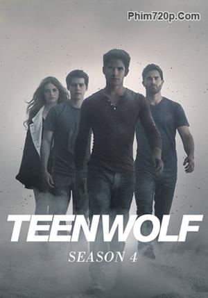 Người Sói Teen (Phần 4) - Teen Wolf Season 4