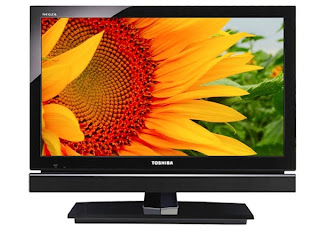 LED TV Toshiba 24PC1E