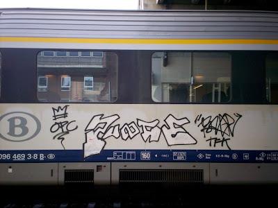 graffiti tfk tron opc