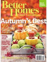 Show And Tell Meg Coupons In Better Homes And Gardens