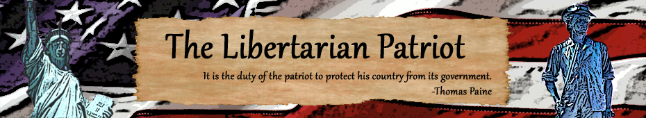 The Libertarian Patriot