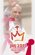 Mensaje del Papa a los jovenes - JMJ 2011