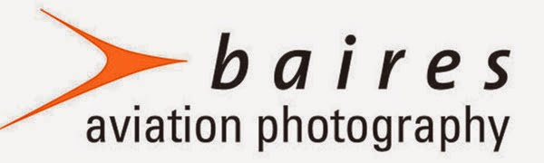 Baires Aviation Photography