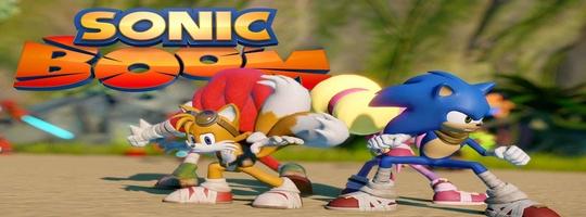 Sonic Boom: O Dia do Ouriço