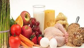 Makanan Yang Membuat Badan Jadi Langsing