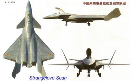 Saingan F-22 Raptor Amerika