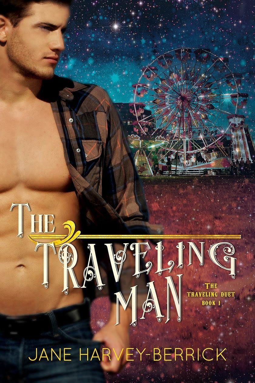 The Traveling Man Review