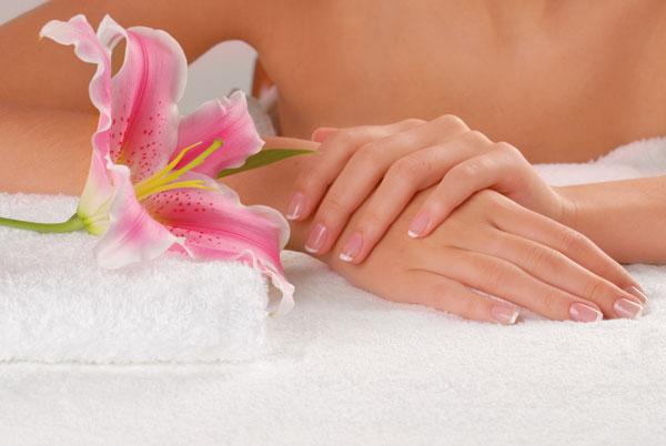 nails Como obter Mãos e Unhas saudáveis e bonitas
